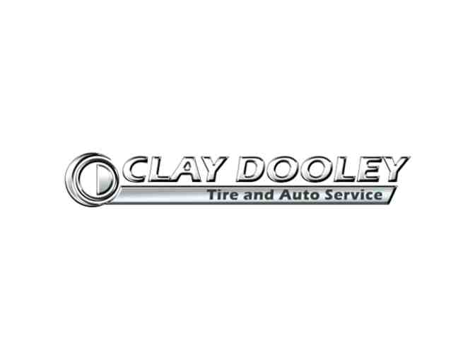 Gift Certificate - Clay Dooley Tire and Auto Service - Normal, IL