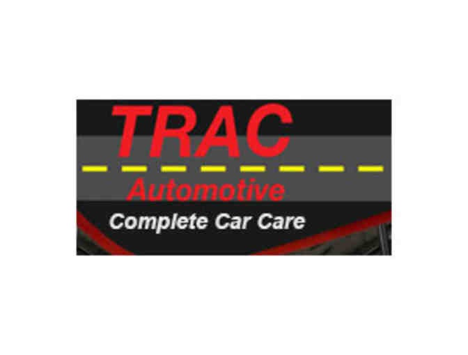 Auto Repair - Trac Automotive