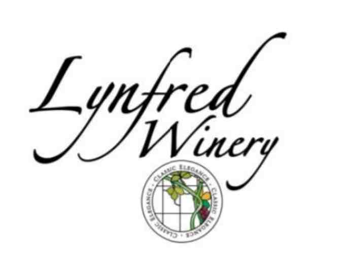 Wine Tasting - Lynfred Winery - Roselle, IL