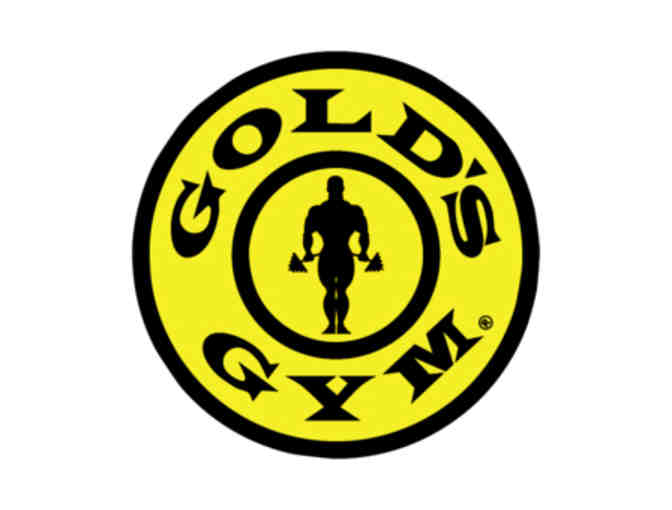 1 Month Membership - Gold's Gym Express - Pekin, IL