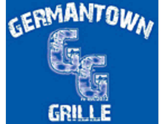 Dining Out G.C. - Germantown Grille - Metamora, IL - Photo 1