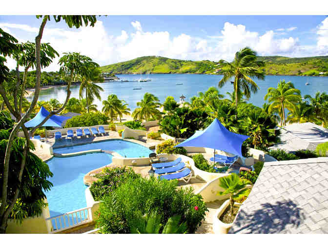 7 Night Antigua Vacation Option 1 - Photo 3