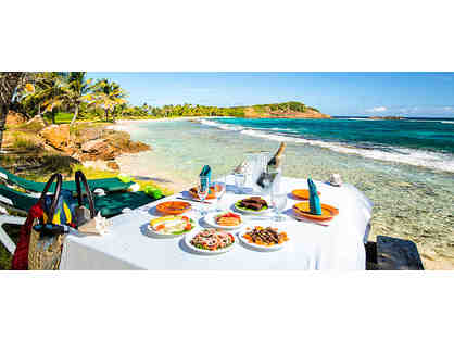 7 Night Caribbean Vacation The Grenadines
