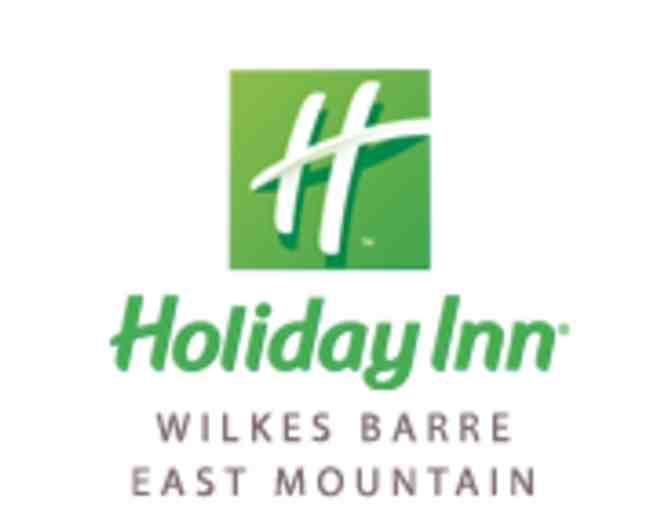 Two Night Getaway for Two - East Mountain Inn and Suites