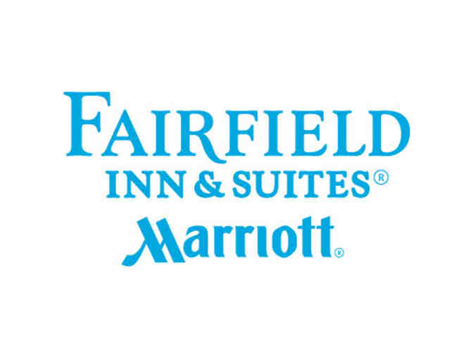 Complimentary Two Night Stay - Fairfield Inn & Suites by Marriott Harrisburg/Hershey
