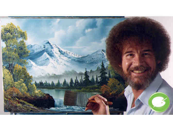 Bob Ross Supreme Package - Bob Ross Company