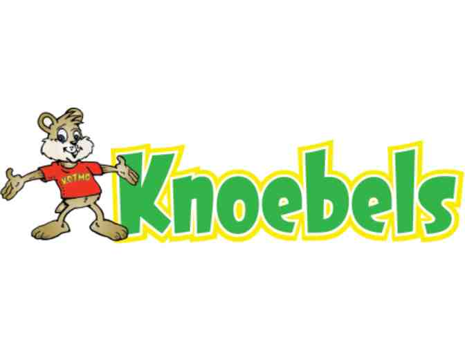 4 Pack of Admissions to Ride All Day at Knoebels Amusement Resort