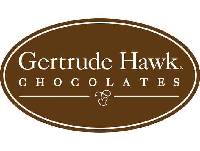 $75 Gift Card for Gertrude Hawk Chocolates