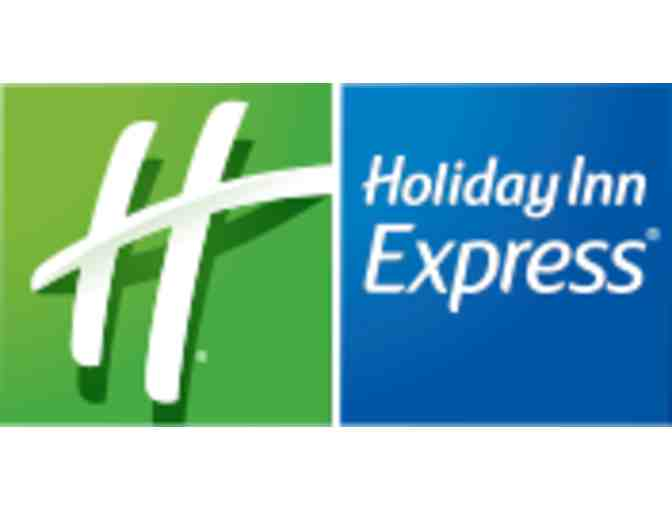 One Night Stay for Two - Holiday Inn Express Wilkes-Barre East