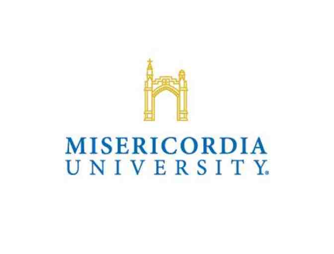 Certificate for 1 Semester at the Misericordia University Fitness Center or Fitness Class