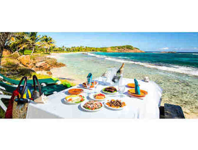 Palm Island, The Grenadines - 7-10 Nights - Elite Island Resorts