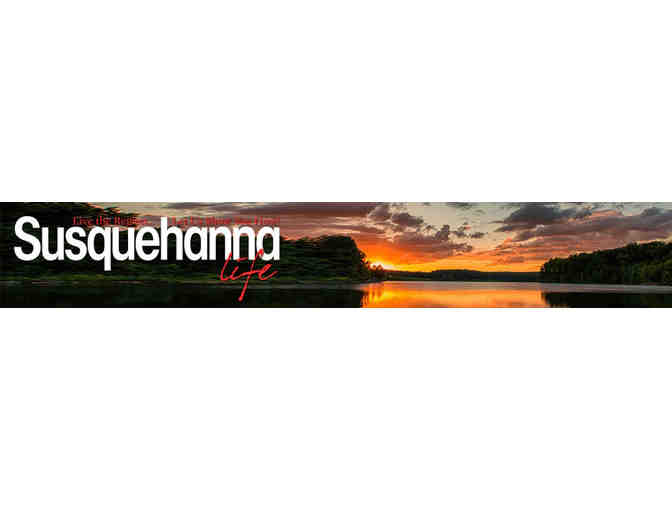 Subscription to One Year of Susquehanna Life