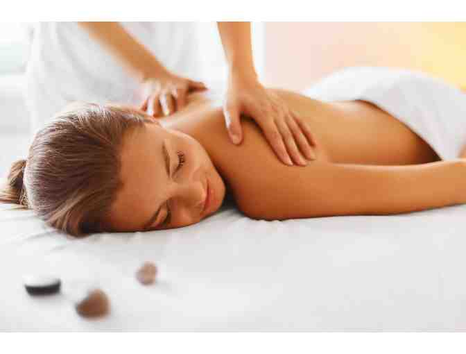 60 Minute Massage at Ohana Wellness