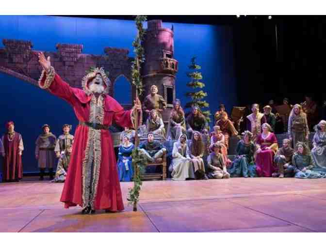 Washington Revels Christmas Performance - 4 Tickets