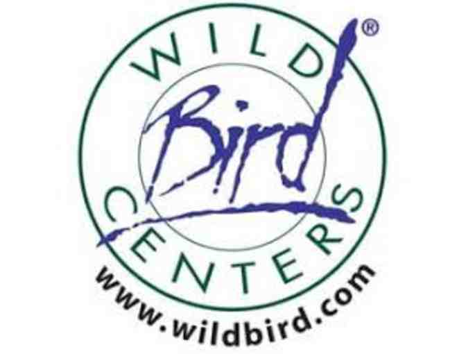 Wild Bird Center in Bethesda - Gift Card for $10