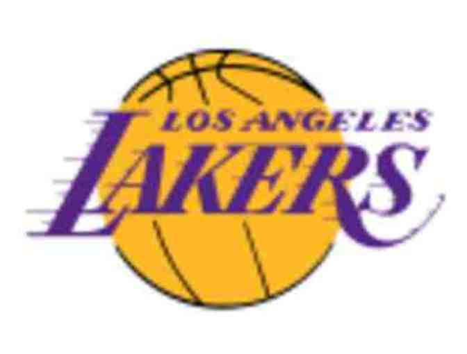 LA Lakers Tickets -- THREE (3) tickets to One Game 2019-20 Season
