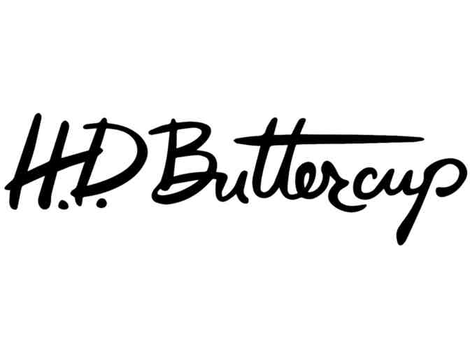WOW!!! $500 H.D. Buttercup Home Furnishings Gift Certificate