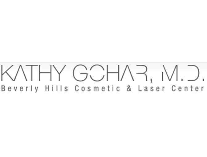 $200 Gift Certificate Toward 'Mommy Make-Over' Services by Dr. Kathy Gohar