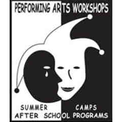 Performing Arts Workshops Education