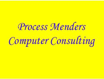 Process Menders Computer Consulting/Training