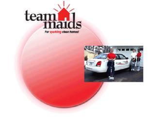 Team Maids 2 Hour Cleaning (Canandaigua and Victor Only)