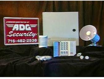 Home Security-System Package from ADG Security