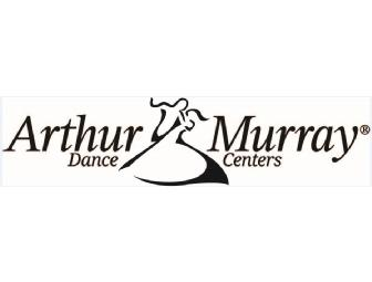 Arthur Murray Dance Studio offers Four (4) 45 Minute Private Dance Lessons