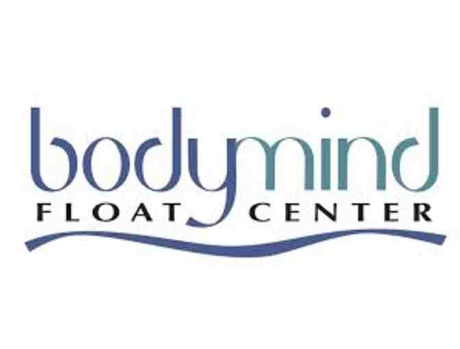 BODYMIND FLOAT CENTER OFFERS A FLOAT CERTIFICATE
