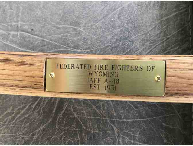 Commemorative Fire Axe