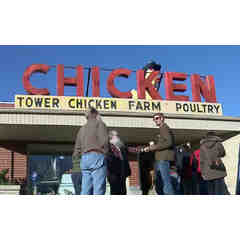 Tower Chicken Farm