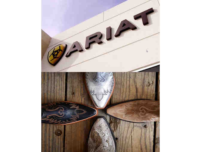$270 for Ariat Boots! - Photo 2
