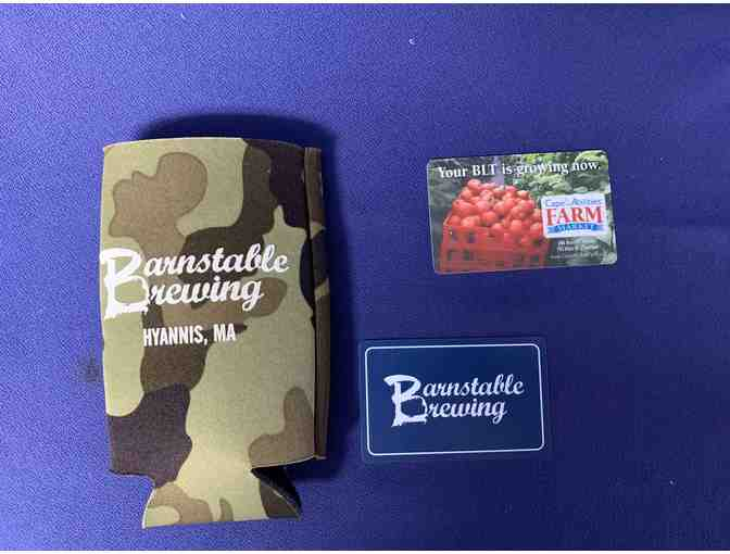 Barnstable Brewing and Cape Abilities Package - Photo 1