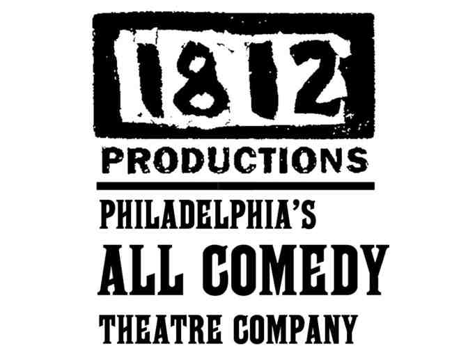 1812 Productions - 2 Tickets to a Mainstage Production - Photo 1