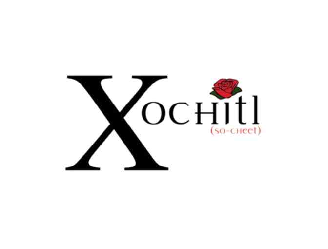 $25 Gift Certificate to Xochitl - Photo 1