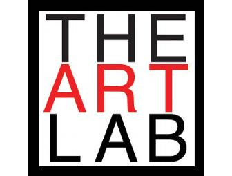 Fund a Need - Art Lab