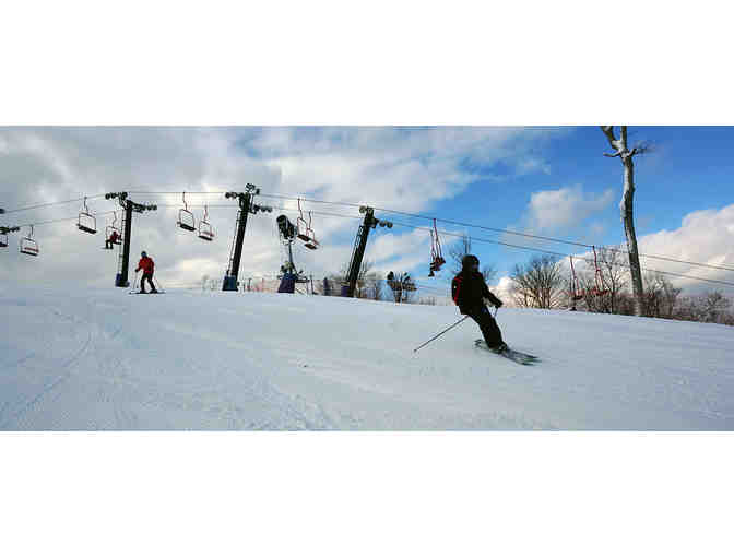 2 General Admission Lift Tickets at Perfect North Slopes - Lawrenceburg, IN