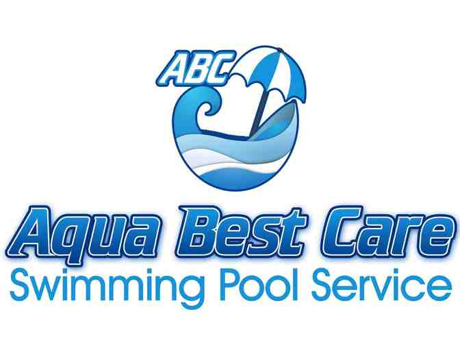 ABC Swimming Pools Gift Certificate- Los Alamitos, CA