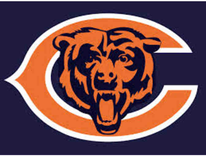 Bears Pre-Season Game: TWO 50 YARD LINE TICKETS