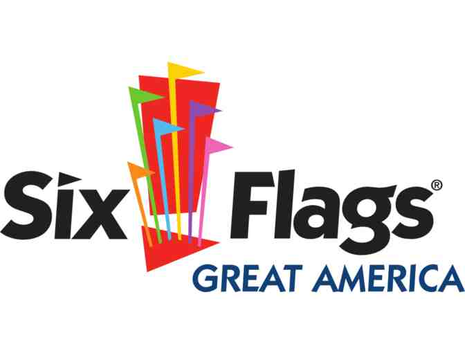 Calling all Thrill Seekers!!  Six Flags Great America with Mrs. B!!!