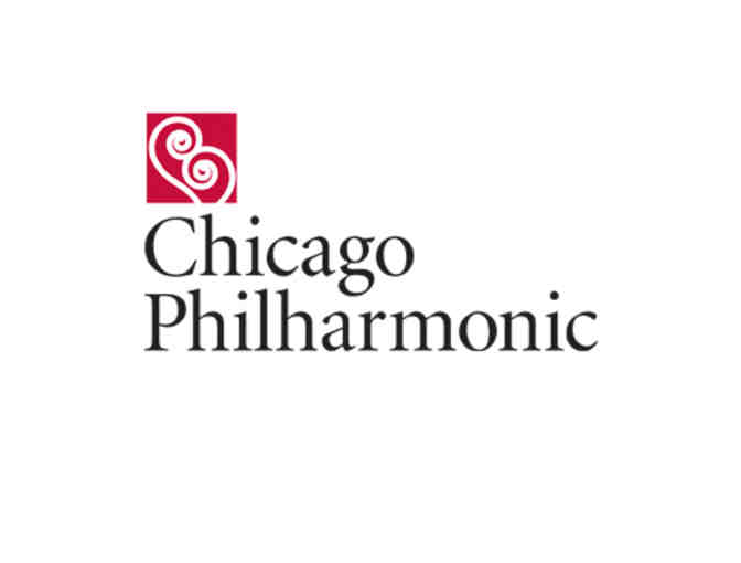 4 Tickets to the Chicago Philharmonic