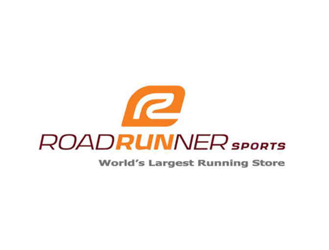 One Road Runner Sports Apparel Item up to $50 in Value