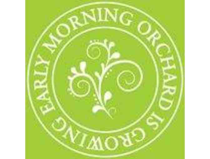 $12 Gift Certificate for Early Morning Orchard - Photo 1