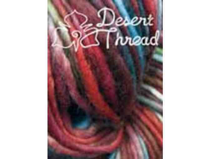 $25 Gift Certificate to Desert Thread! - Photo 1