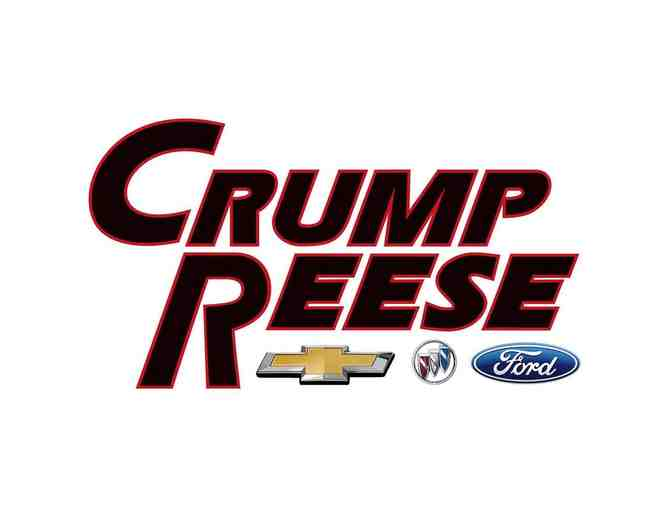 1 Full Service Oil Change with Crump-Reese Moab! - Photo 1
