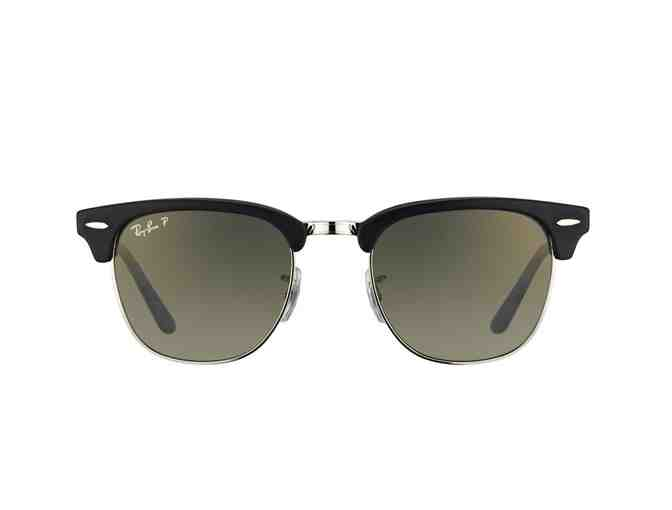 Ray-Ban Clubmaster Folding Sunglasses from Todd Hackney Optometry - Photo 4
