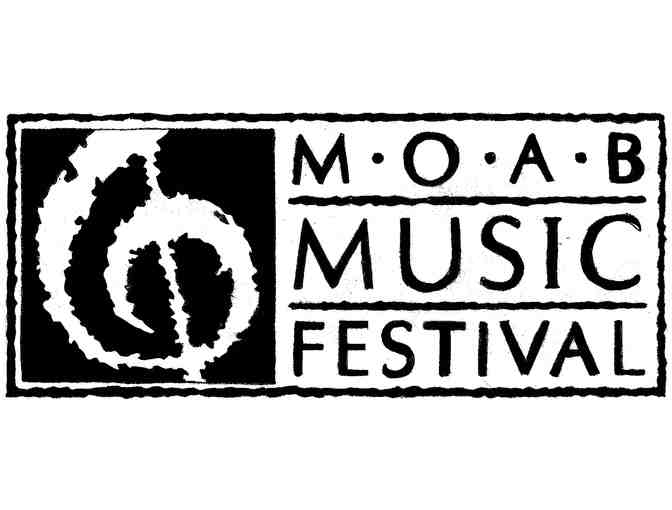 Moab Music Festival concert tickets