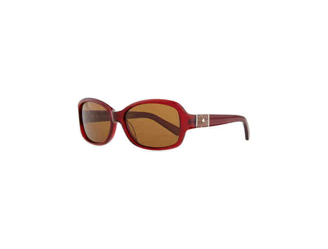 Kate Spade Polarized Sunglasses 'Cheyenne' from Todd Hackney, OD