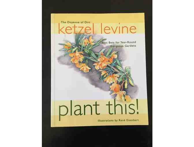 Plant This by Ketzel Levine