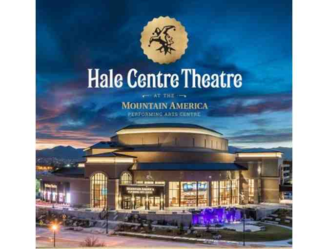 Hale Centre Theatre - 2 tickets to 'Matilda' in Sandy, UT