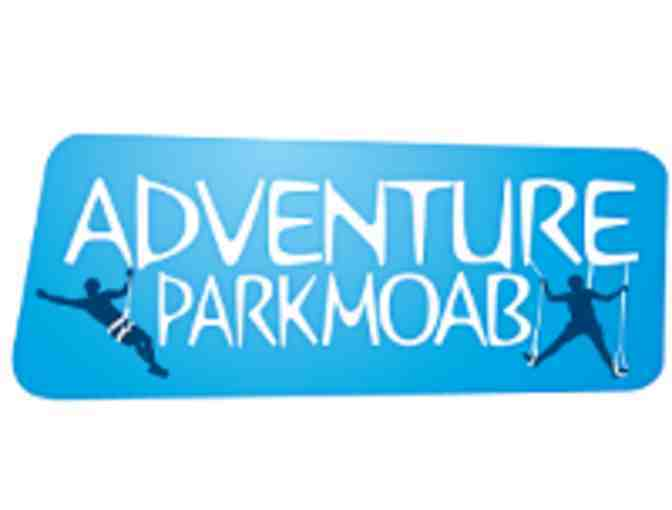 Adventure Park Moab - Pass for 2!